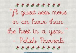 polish proverb 2